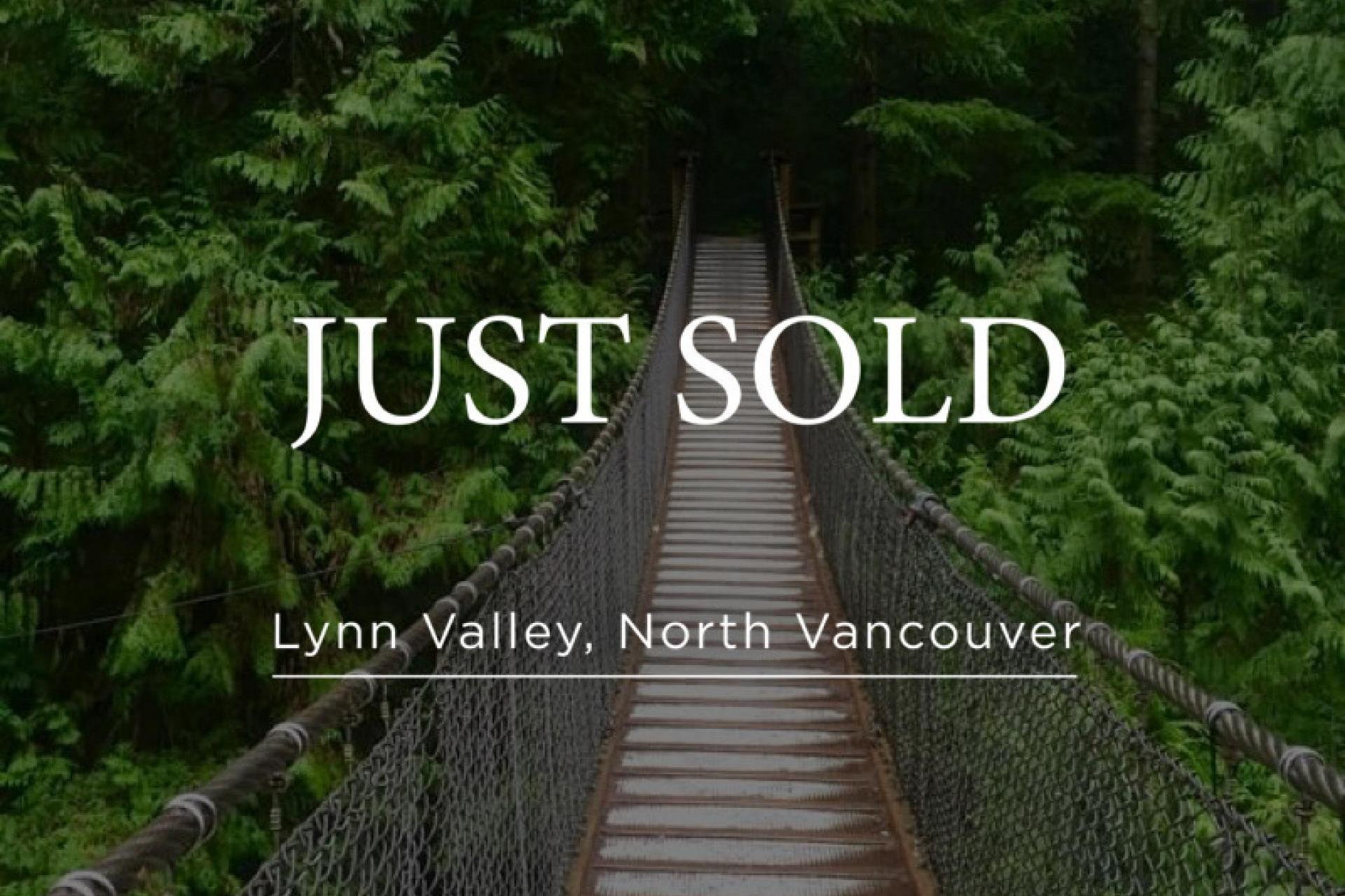 1723 Peters Road, Lynn Valley, North Vancouver