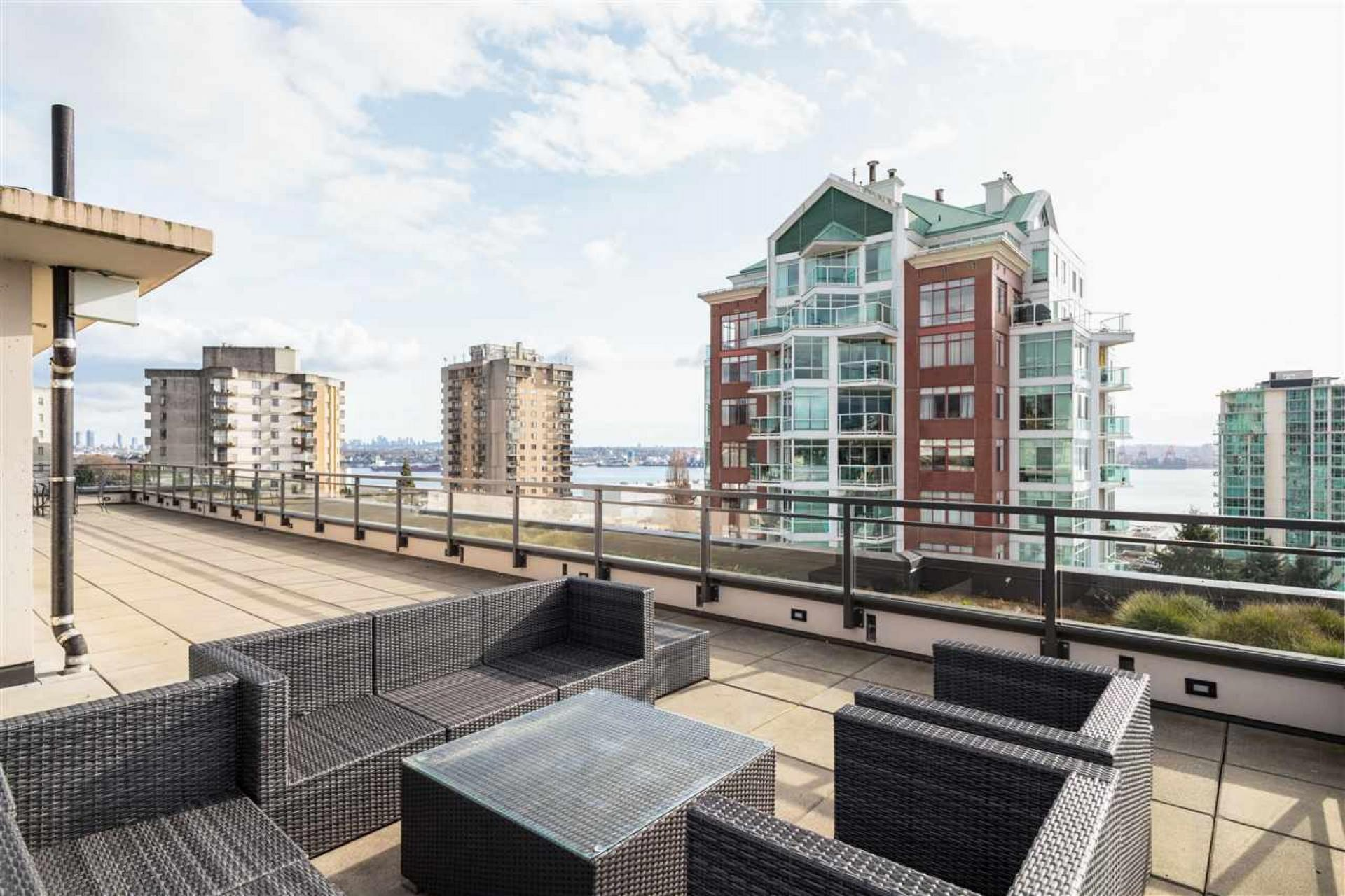 411 - 131 East 3rd Street, Lower Lonsdale, North Vancouver