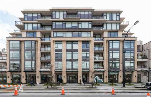 262474299-1 at 411 - 131 East 3rd Street, Lower Lonsdale, North Vancouver