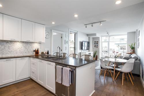 262474299-11 at 411 - 131 East 3rd Street, Lower Lonsdale, North Vancouver