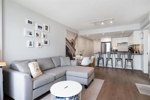 262474299-2 at 411 - 131 East 3rd Street, Lower Lonsdale, North Vancouver
