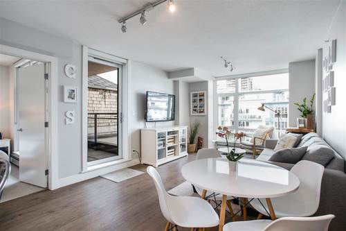 262474299-6 at 411 - 131 East 3rd Street, Lower Lonsdale, North Vancouver