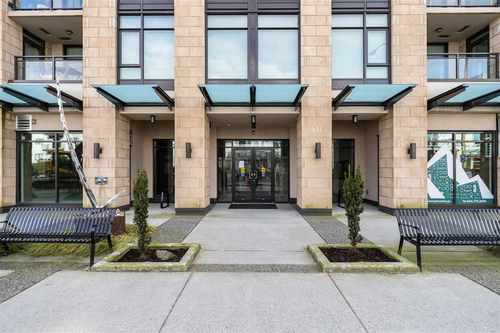 262474299 at 411 - 131 East 3rd Street, Lower Lonsdale, North Vancouver