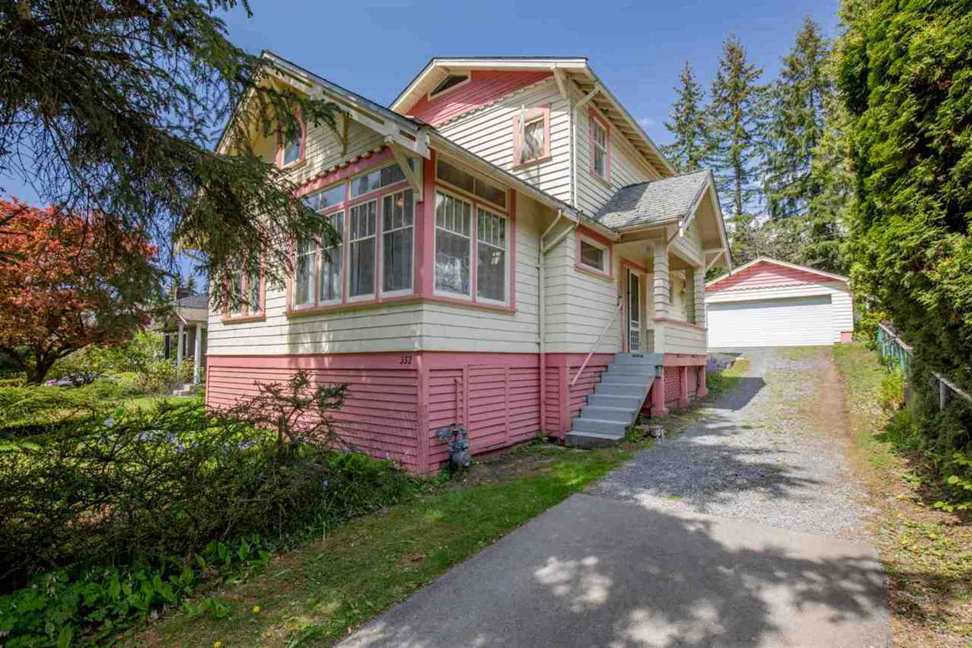 352 E 24th Street, Central Lonsdale, North Vancouver