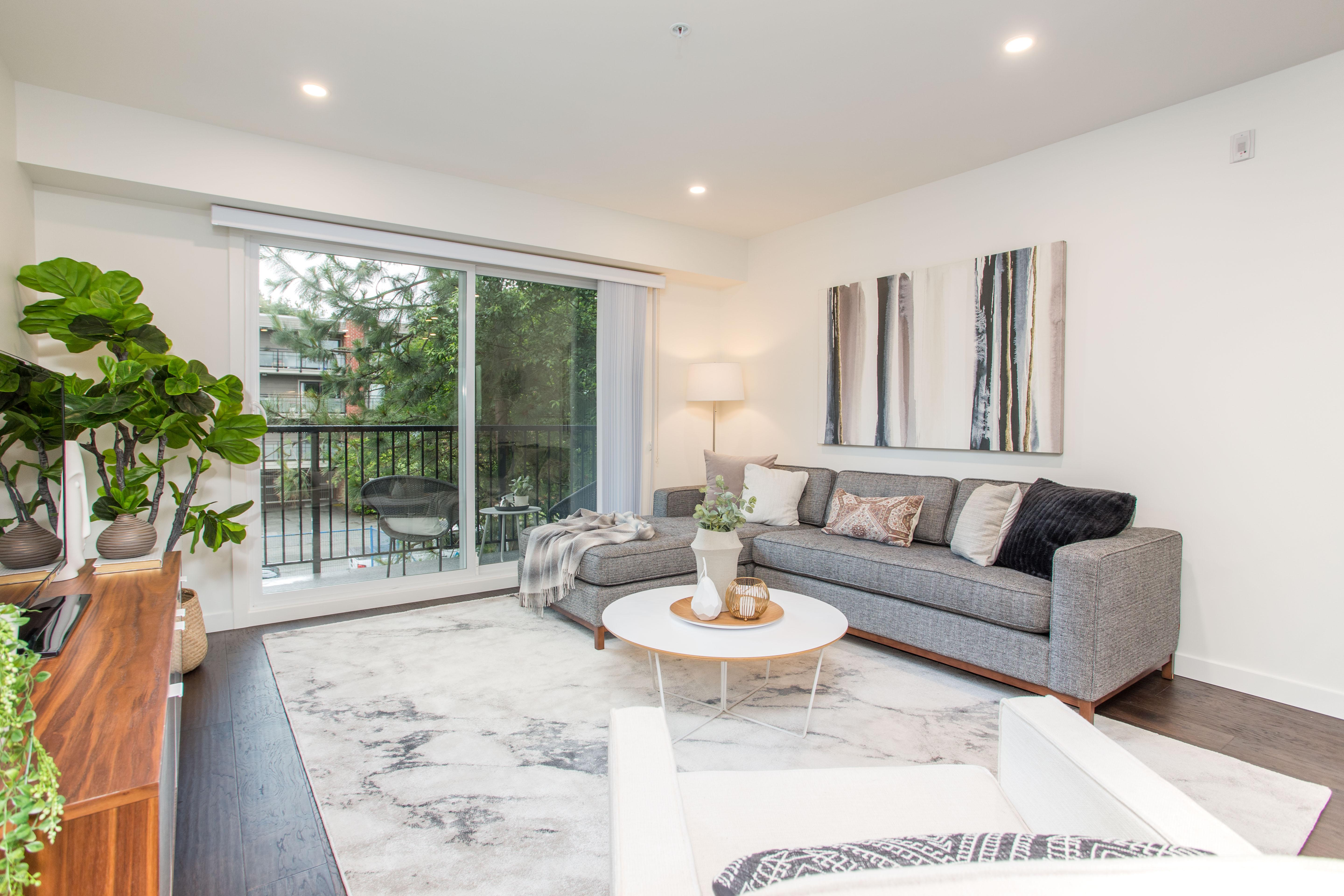 302 - 357 E 2nd Street, Lower Lonsdale, North Vancouver