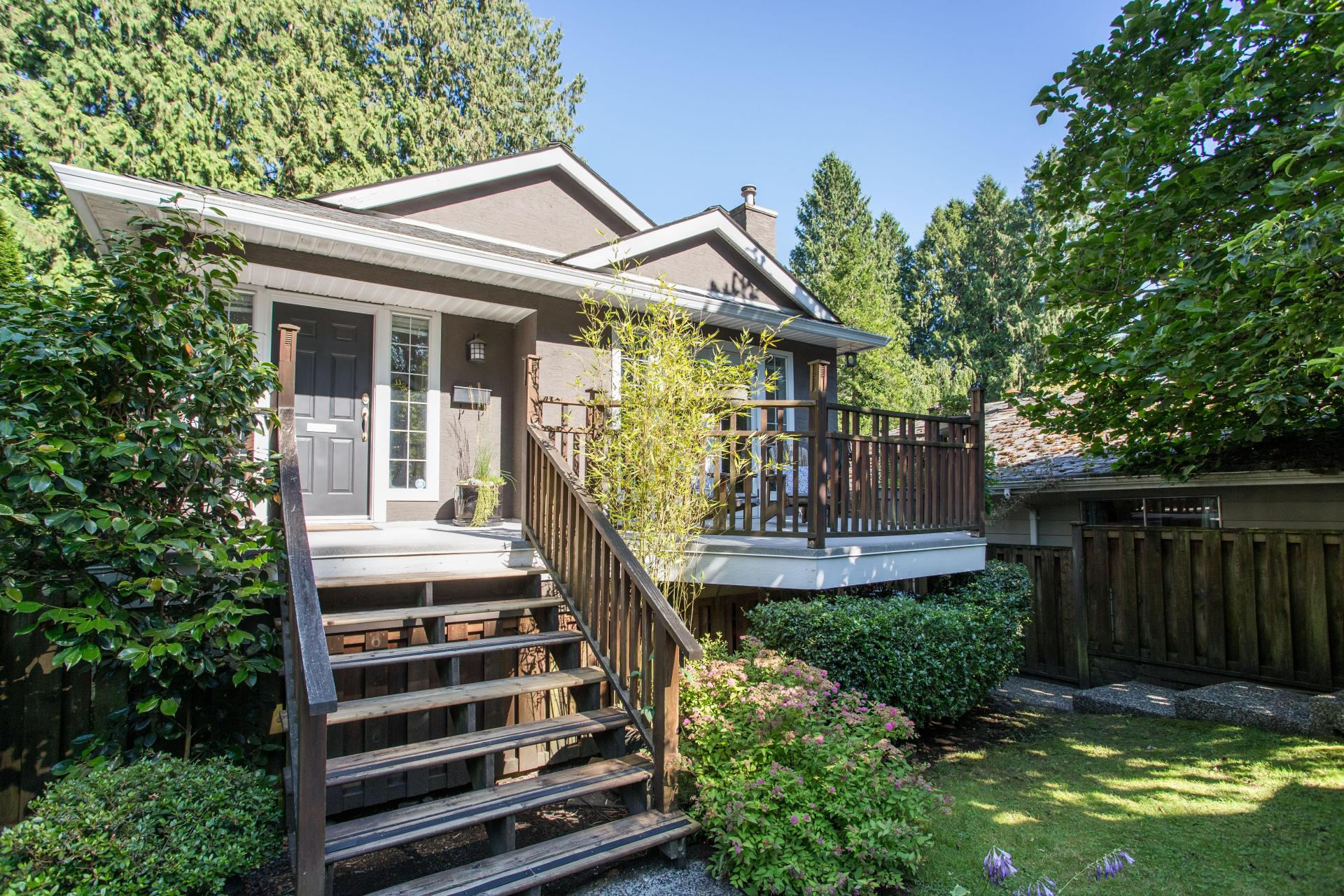 2290 W Keith Road, Pemberton Heights, North Vancouver