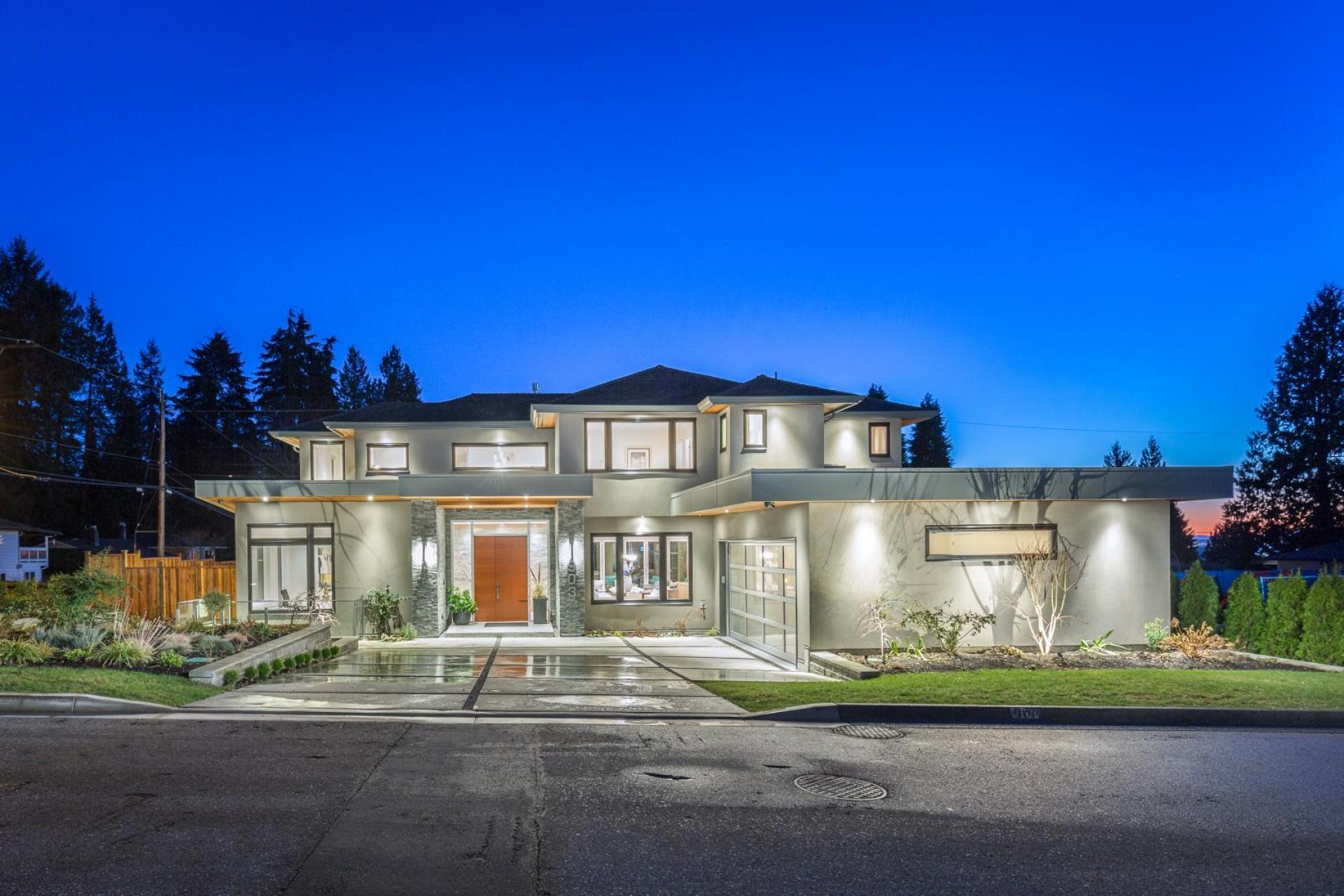 903 Wentworth Avenue, Forest Hills NV, North Vancouver