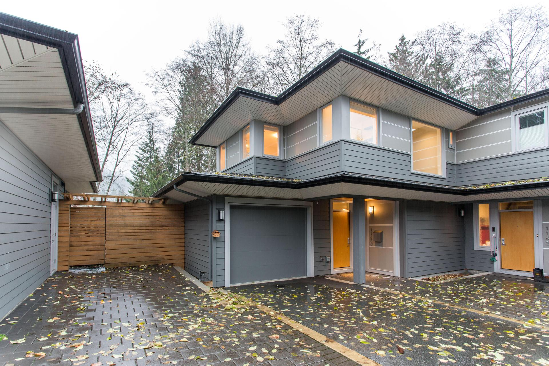 1160 Wendel Place, Lynn Valley, North Vancouver