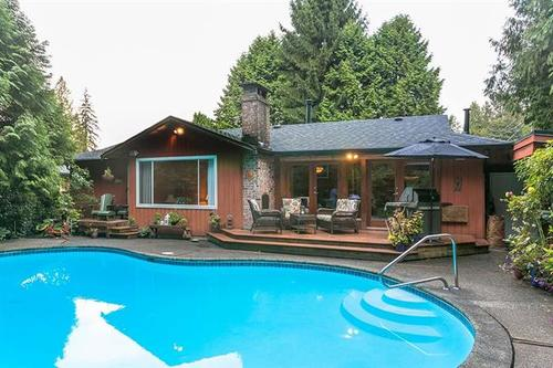 262326871 at 3352 Baird Road, Lynn Valley, North Vancouver
