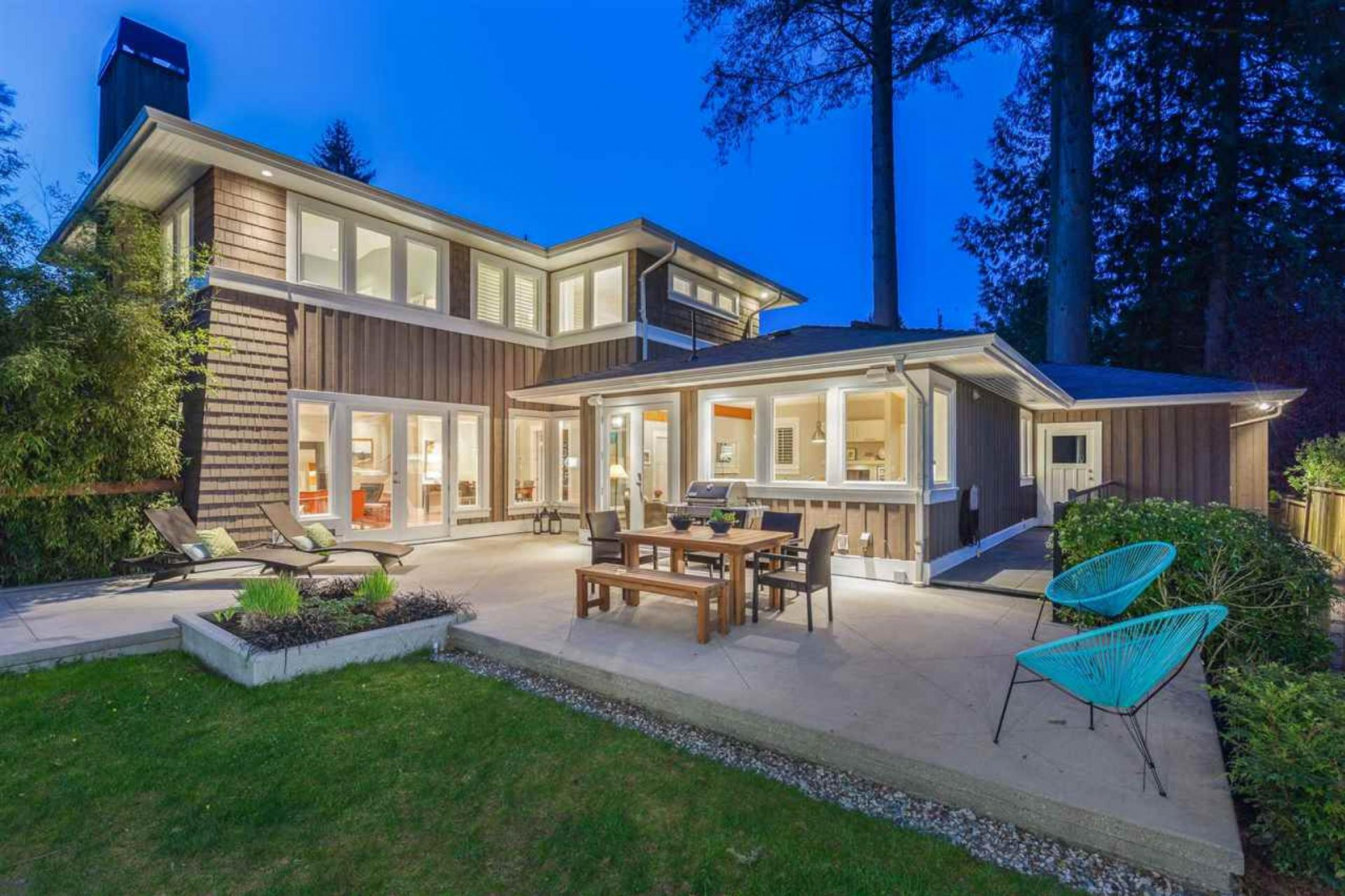 4151 Hoskins Road, Lynn Valley, North Vancouver