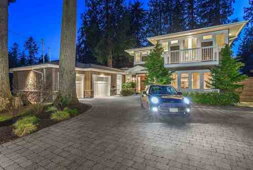 262285132 at 4151 Hoskins Road, Lynn Valley, North Vancouver