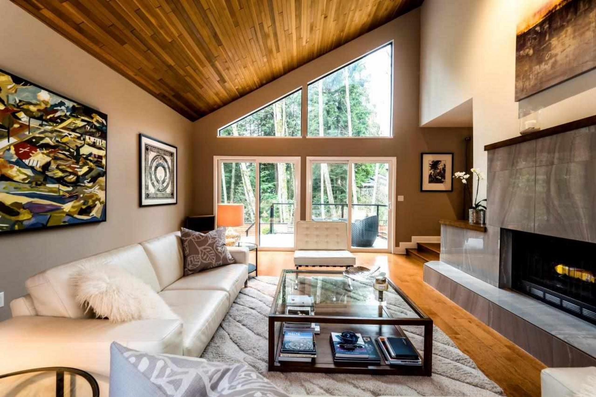 5527 Huckleberry Lane, Grouse Woods, North Vancouver