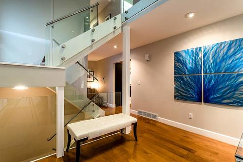 21 at 5527 Huckleberry Lane, Grouse Woods, North Vancouver