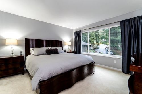 262261124-10 at 5527 Huckleberry Lane, Grouse Woods, North Vancouver