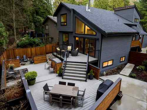 262261124-19 at 5527 Huckleberry Lane, Grouse Woods, North Vancouver