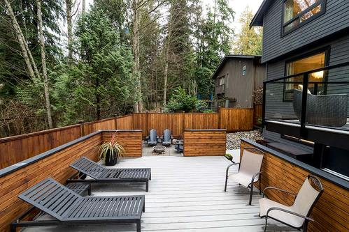 38 at 5527 Huckleberry Lane, Grouse Woods, North Vancouver