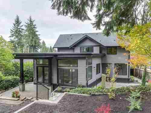 80ba2ac98434c5972c2135eba9adb563 at 4664 Highland Boulevard, Canyon Heights NV, North Vancouver