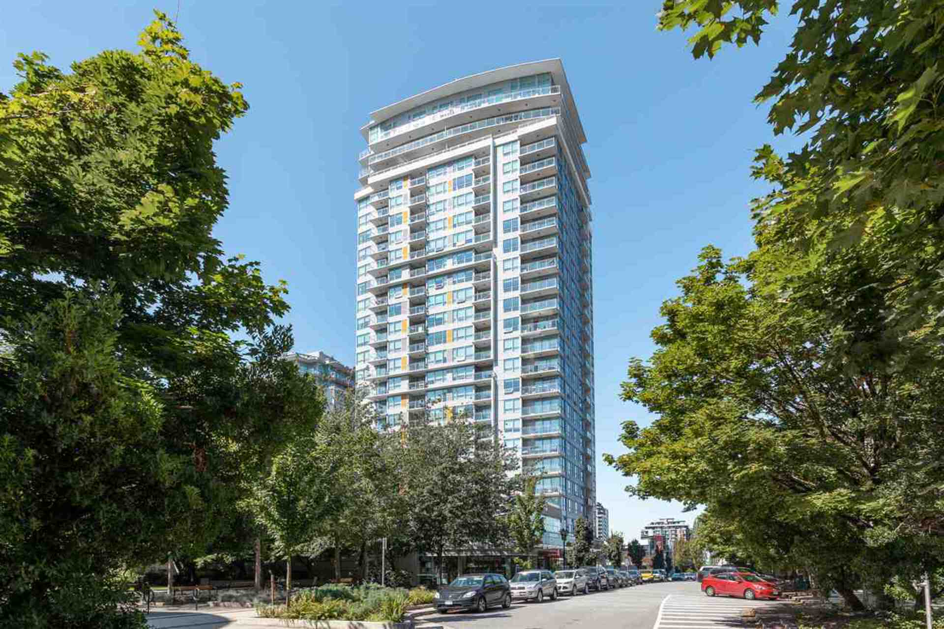 1203 - 125 E 14th Street, Central Lonsdale, North Vancouver