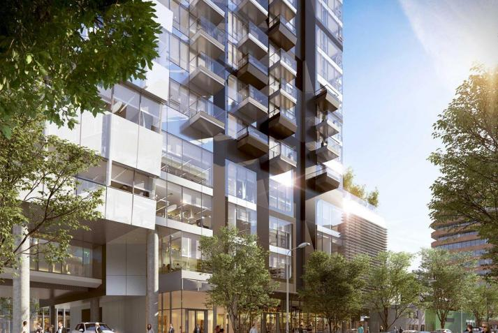 1261 Hornby Street, Downtown VW, Vancouver West