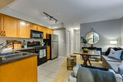 -y1tzg6k at 104 - 2432 Welcher Avenue, Central Pt Coquitlam, Port Coquitlam