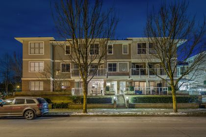 hnemioac at 104 - 2432 Welcher Avenue, Central Pt Coquitlam, Port Coquitlam