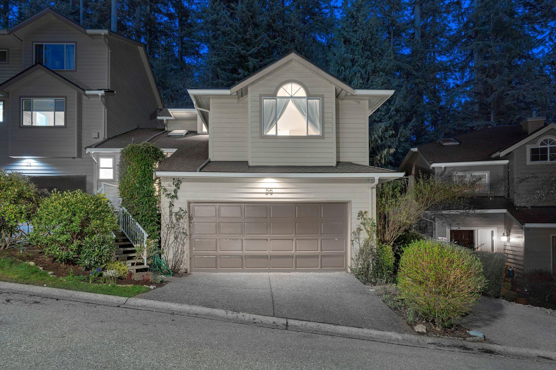 56 Deerwood Place, Heritage Mountain, Port Moody