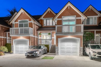 wuwvghbw at 15 - 1506 Eagle Mountain Drive, Westwood Plateau, Coquitlam