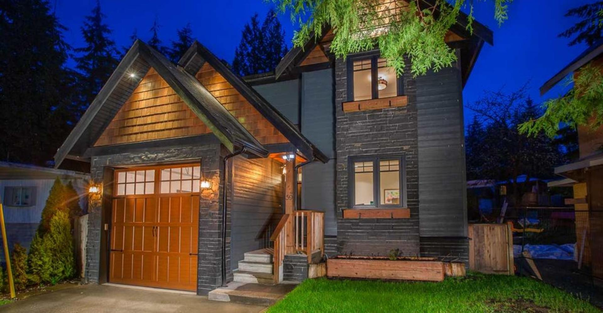 01-1 at 59 - 3295 Sunnyside Road, Anmore, Port Moody