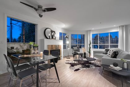 6tgbp0ag at 211 - 1707 Charles Street, Grandview Woodland, Vancouver East