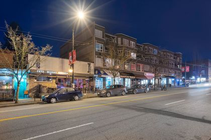 rthoh46q at 211 - 1707 Charles Street, Grandview Woodland, Vancouver East