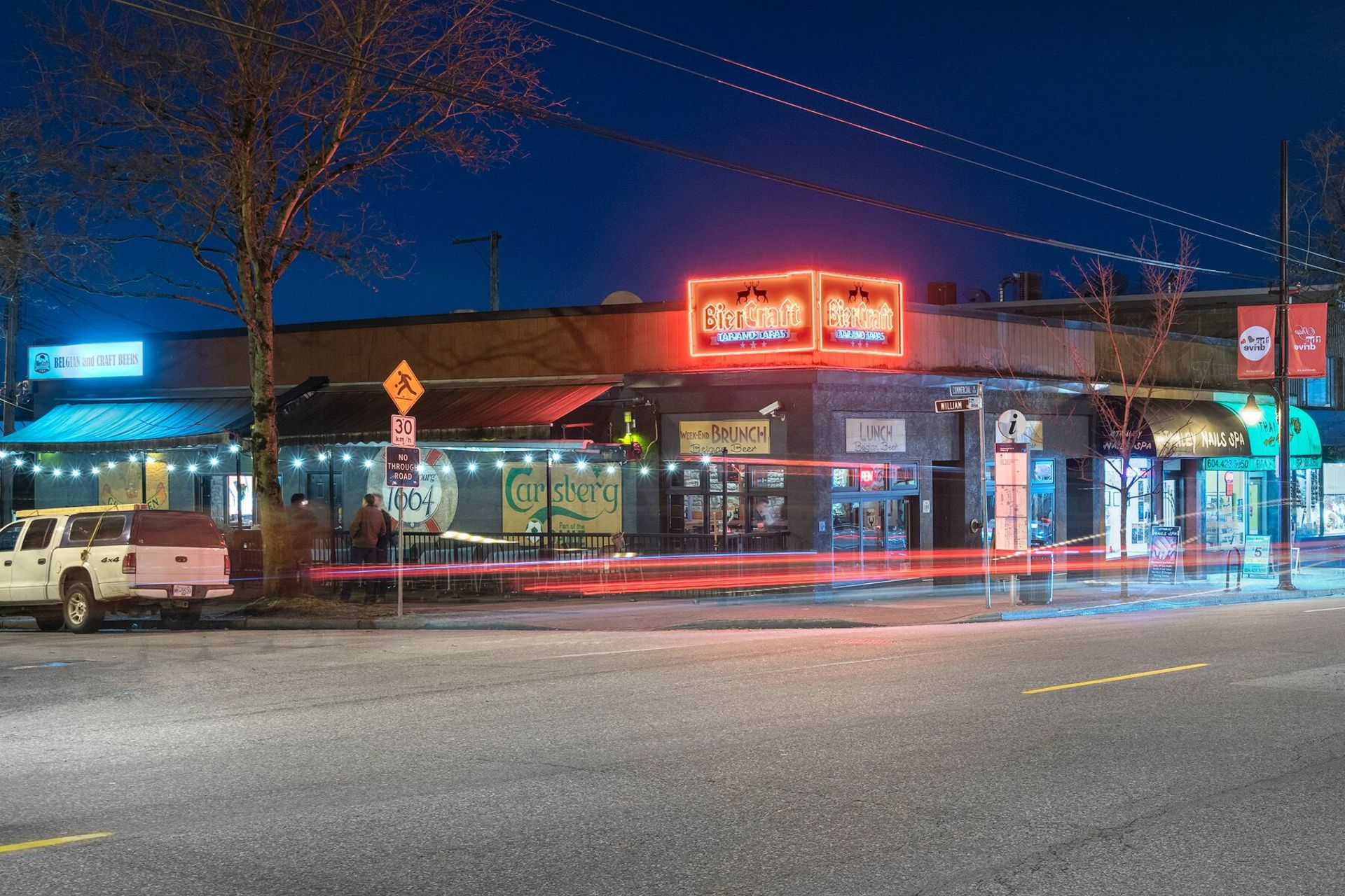 amw1fkza at 211 - 1707 Charles Street, Grandview Woodland, Vancouver East
