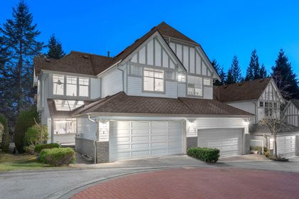 z2qqbnlw at 8 - 1 Aspenwood Drive, Heritage Woods PM, Port Moody