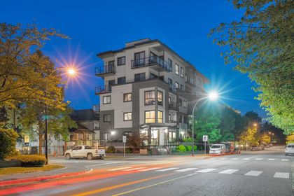 aytv72oa at 501 - 2362 Whyte Avenue, Central Pt Coquitlam, Port Coquitlam