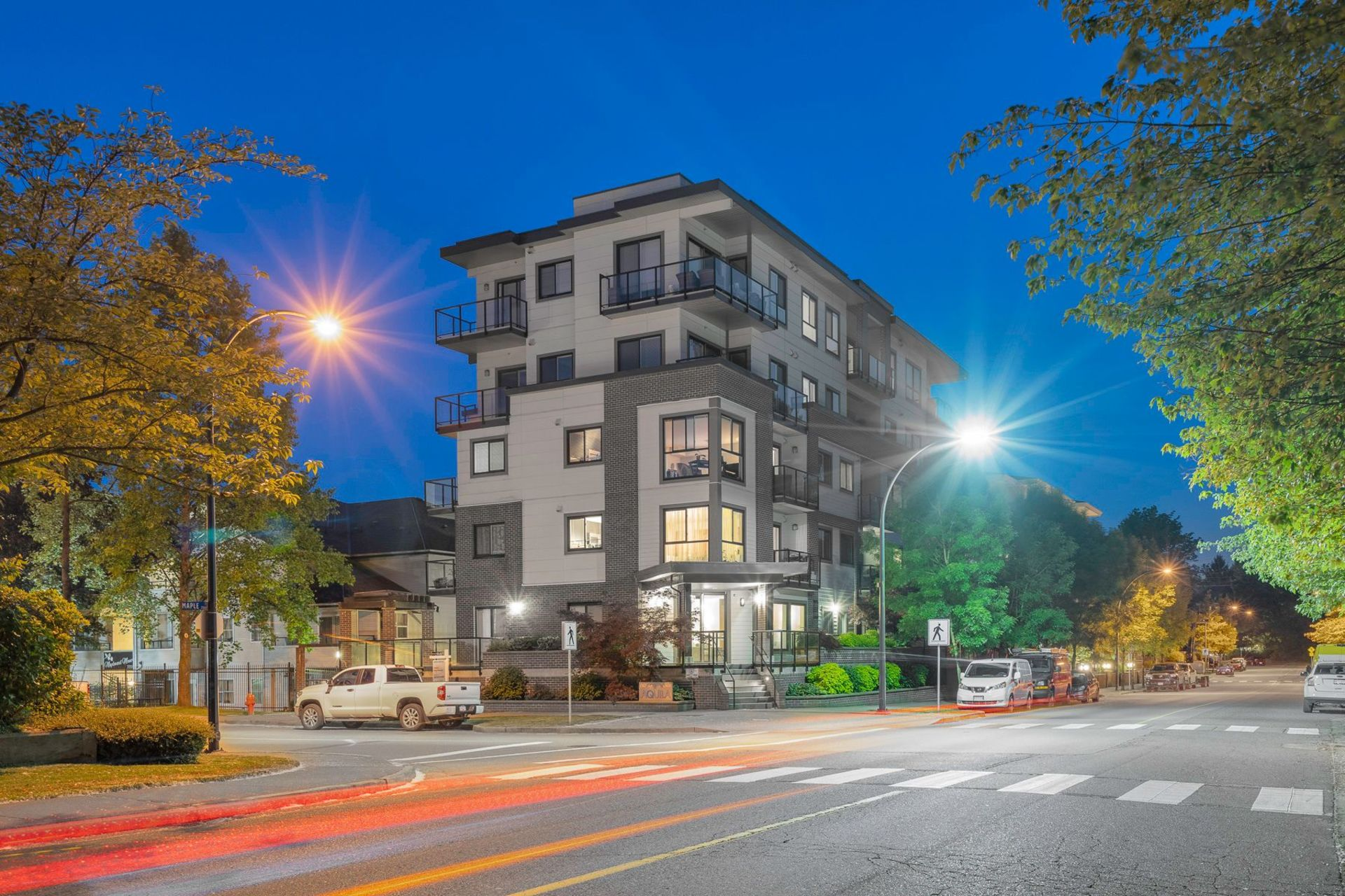 501 - 2362 Whyte Avenue, Central Pt Coquitlam, Port Coquitlam