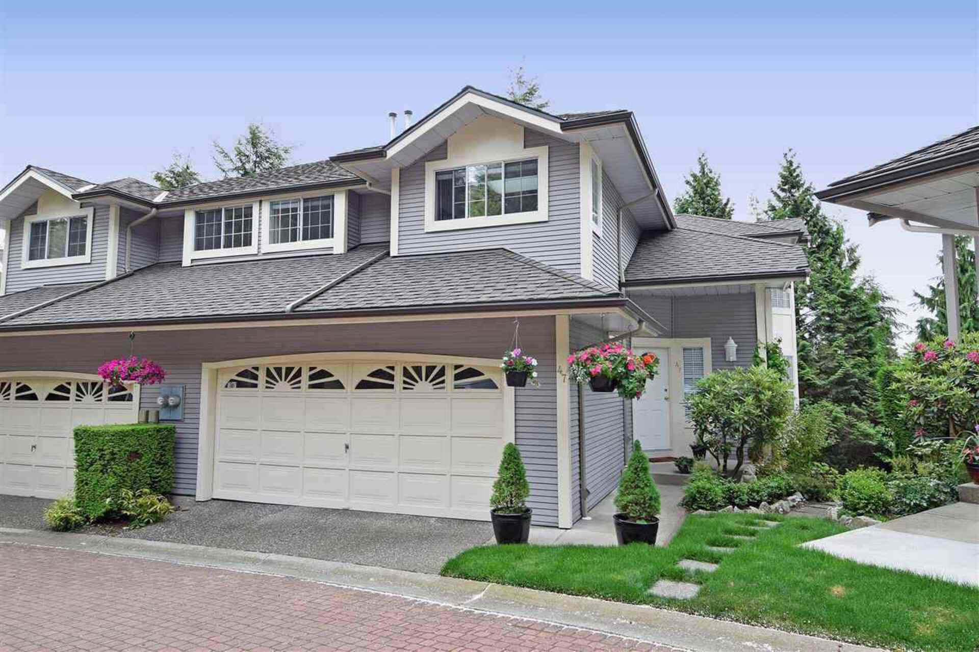 47 - 101 Parkside Drive, Heritage Mountain, Port Moody