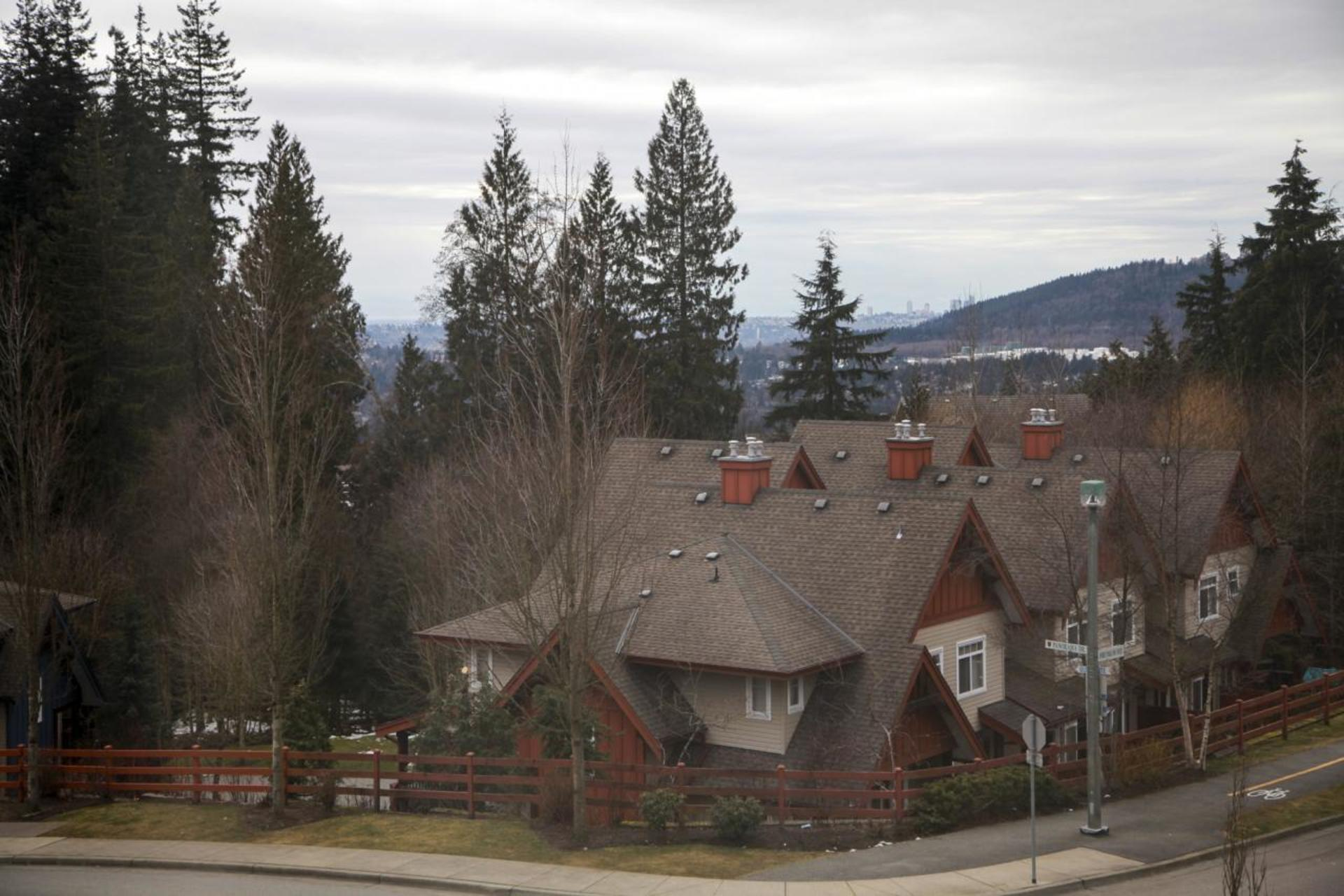 10 at 141 Forest Park Way, Heritage Woods PM, Port Moody
