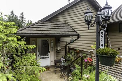 02 at 5719 Owl Court, Grouse Woods, North Vancouver