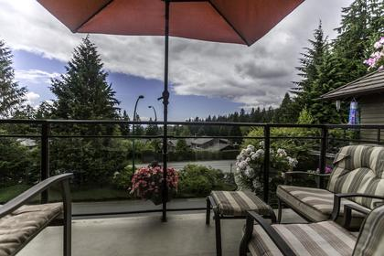 16 at 5719 Owl Court, Grouse Woods, North Vancouver
