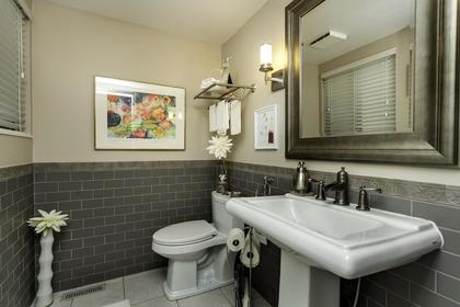 20 at 5719 Owl Court, Grouse Woods, North Vancouver