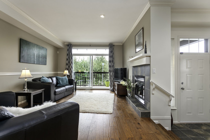 12 at 109 Forest Park Way, Heritage Woods PM, Port Moody
