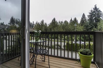 18 at 109 Forest Park Way, Heritage Woods PM, Port Moody