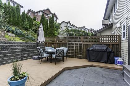 23 at 109 Forest Park Way, Heritage Woods PM, Port Moody