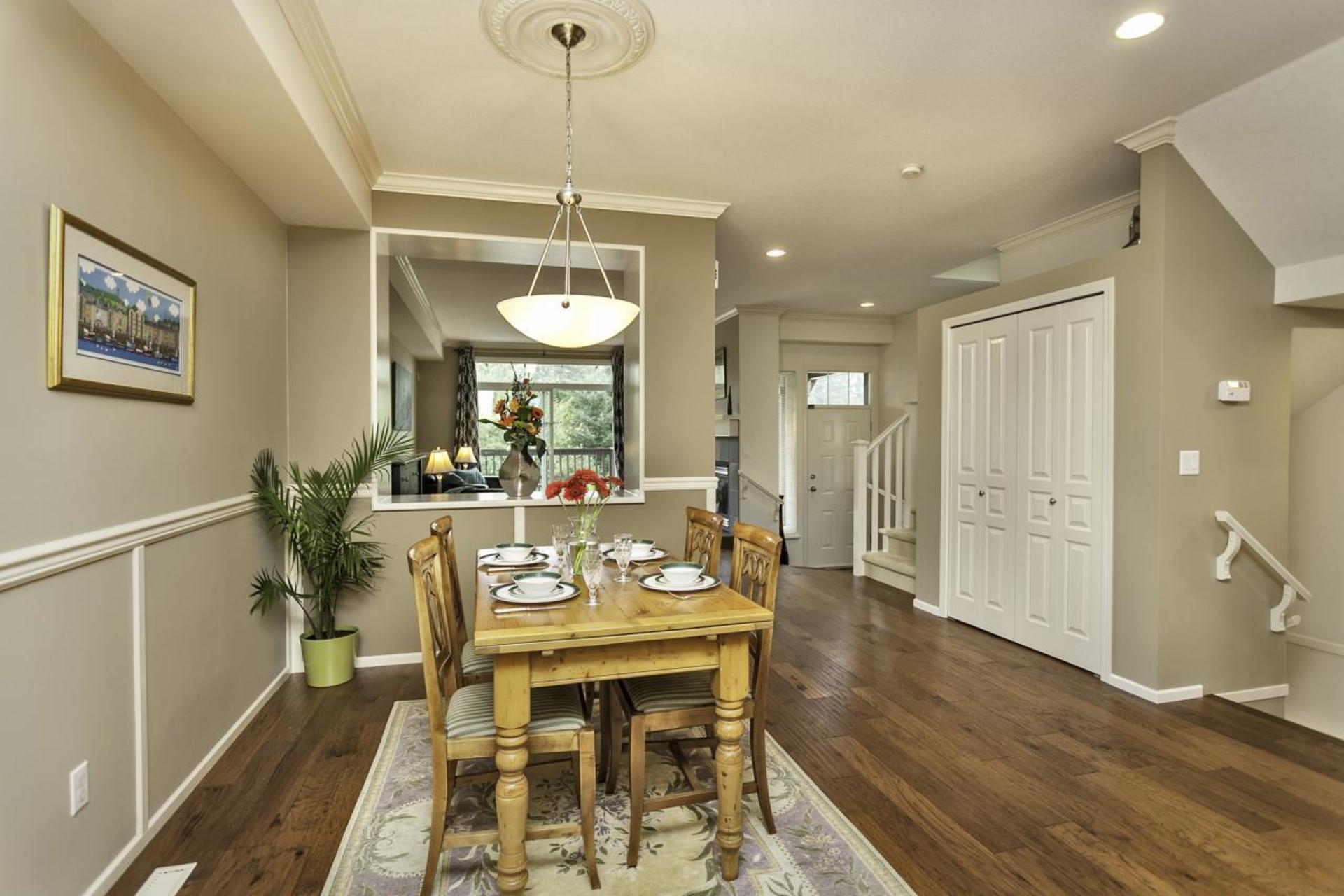 11 at 109 Forest Park Way, Heritage Woods PM, Port Moody