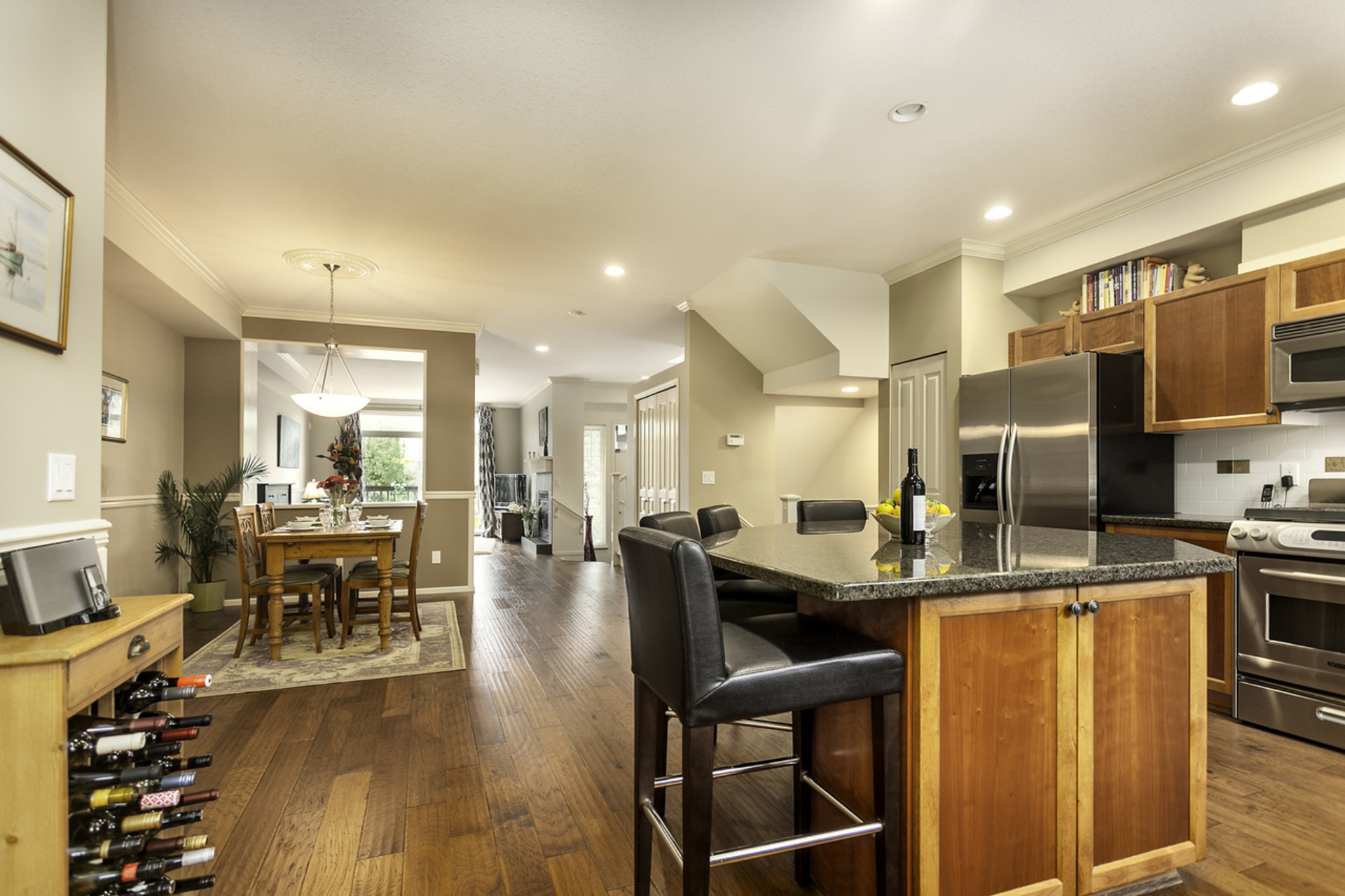 15 at 109 Forest Park Way, Heritage Woods PM, Port Moody