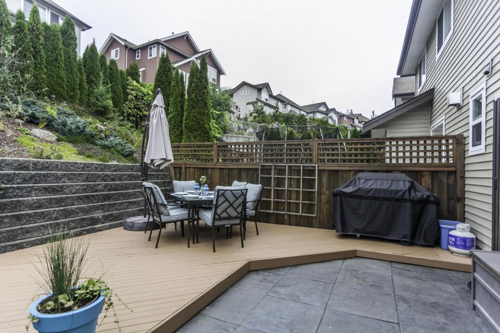 23-1 at 109 Forest Park Way, Heritage Woods PM, Port Moody
