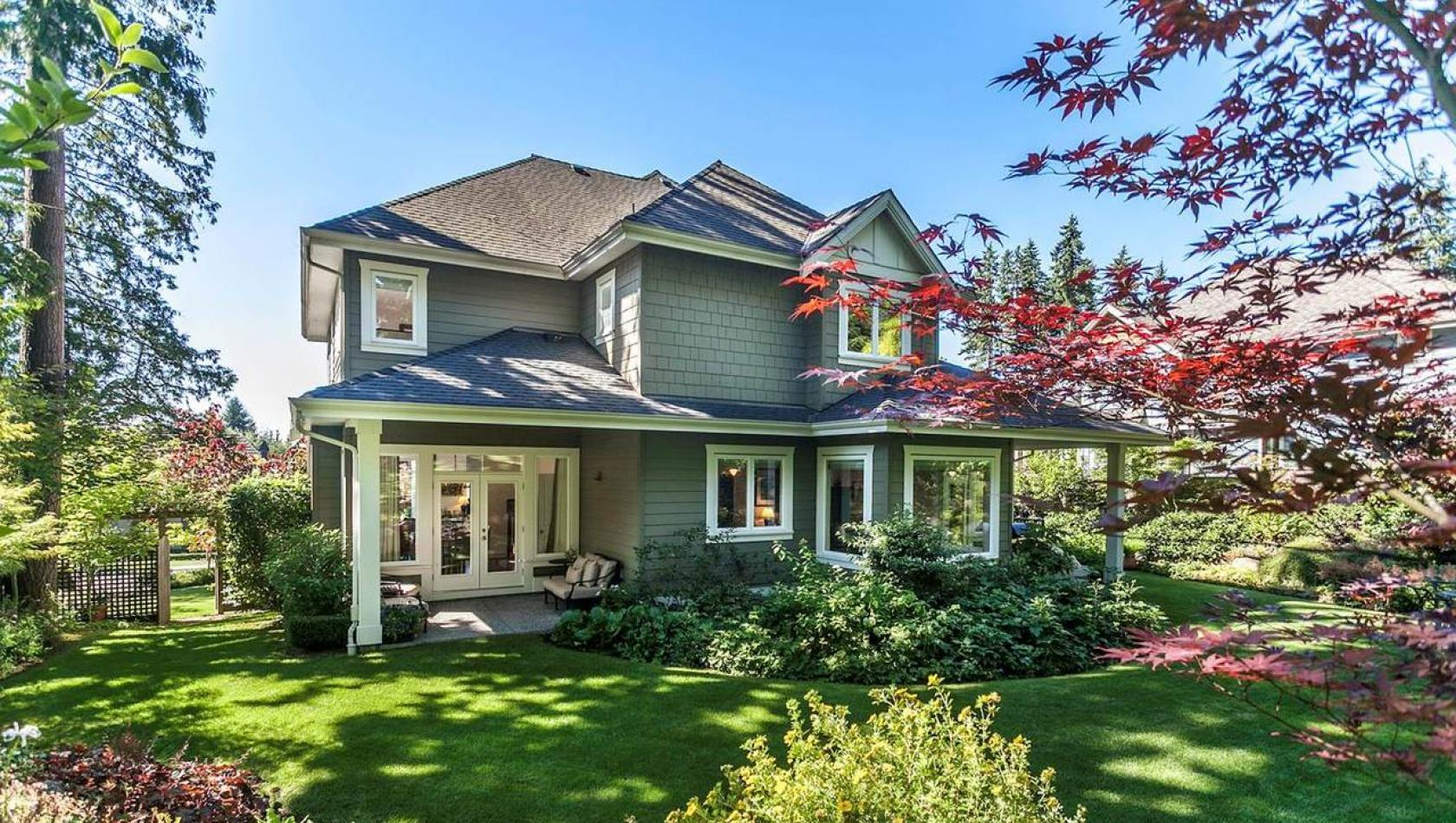 1033 Ravenswood Drive, Anmore, Port Moody