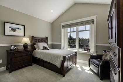 10 at 1033 Ravenswood Drive, Anmore, Port Moody