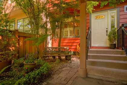 image-262100069-2 at 4857 Fernglen Drive, Greentree Village, Burnaby South