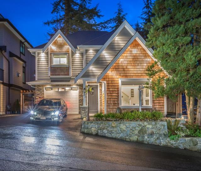 37 - 3295 Sunnyside Road, Anmore, Port Moody 2