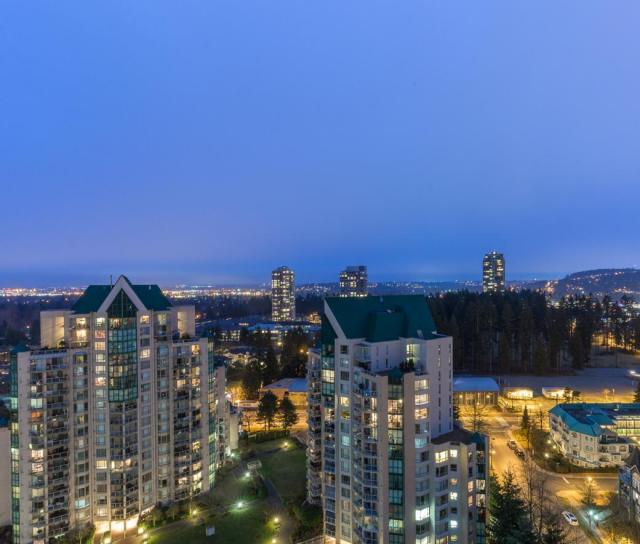 2101 - 1199 Eastwood, North Coquitlam, Coquitlam 2